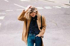 7 Menswear-Inspired Looks With A Feminine Edge