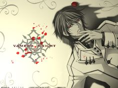 vampire knight backgrounds - Google Search