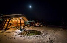Sauna – Kiilopää Holidays In Finland, Cold Water Bath, Courtyard Cafe, Traditional Saunas, Finnish Sauna, Relaxing Day, Outdoor Swimming Pool, Baltic Sea, Outdoor Activities