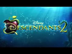 Teaser | Descendants 2 - YouTube