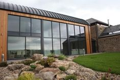 Spence & Dower Chartered Architects | News