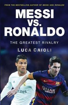 Lionel Messi Images 2949 Messi Vs Ronaldo the Greatest Rivalry In Football History Luca Messi Vs Ronaldo, Cristiano Ronaldo Lionel Messi, Lionel Messi Biography, Football Records, Lionel Messi Wallpapers, Lionel Messi Barcelona, Soccer Cards, Real Madrid, Premier League