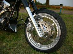 Yamaha Wildstar 1600