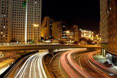 Noite de São Paulo - SP