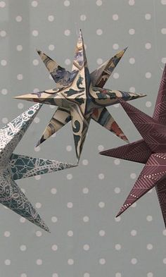 Christmas Paper, Christmas Love, Christmas Crafts, Christmas Decorations, Xmas, Diy And Crafts, Paper Crafts, Origami, Weaving