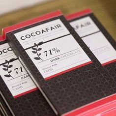 How about a little cocoafair chocolate to spice up your Wednesday. Chocolate Chili, Chocolate Bars, Spice Things Up, Chocolates, Cocoa, Wednesday, Spices, Packaging, Branding