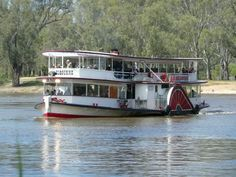 Murray River Paddle Steamer Australia 2010 South Australia, Western Australia, Old Pictures, Old Photos, Mississippi Queen, Murray River, Paddle Boat, Old Boats, Steamboats