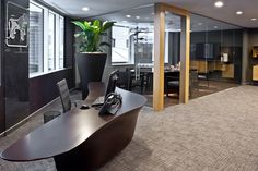 'Office of the Year', Hungary; Bank of Georgia, Basic Collection.   #furniture #conference #office #chair #design #interior