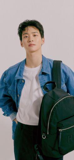 School 2017, Korean Celebrities, Lady And Gentlemen, True Beauty, Sling Backpack, Actors & Actresses, Kdrama, Gentleman, Kpop
