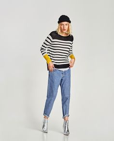 Zara Just Came Up With An Easier Way To Shop Its Site #refinery29 http://www.refinery29.com/2017/10/175866/zara-best-selling-fall-2017-styles#slide-5