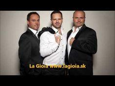 La Gioia mix - Hallelujah, Vianočná a My way My Way, Nasa, Music, Youtube, Dancing, Relax, Hail Mary, Musica, Dance