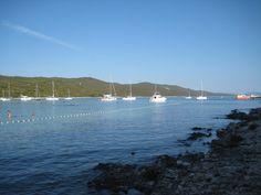 beach Saharun @Dugi otok, Croatia
