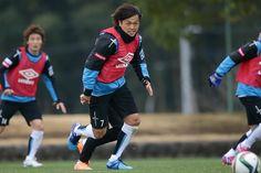 Yasuhito Endo - Gamba Osaka - MF #Soccer #Football #JLeague #Yatto #Endo