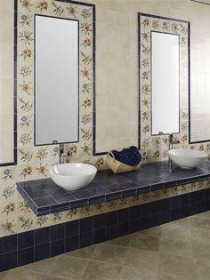 #Mainzu #Marenostrum Mar 15x15 cm | #Ceramica #tessuto #15x15 | su #casaebagno.it a 25 Euro/mq | #piastrelle #ceramica #pavimento #rivestimento #bagno #cucina #esterno