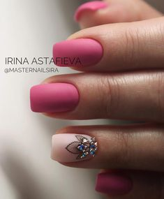 """237 kedvelés, 3 hozzászólás – MasterNails : Ирина Астафьева (@masternailsira) Instagram-hozzászólása: """"• • _____ - гель лак - стразы ______ #masternails #nails #Pushkin #manicure #manikurePushkin…"""""""