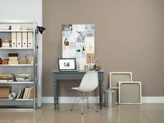 Lär dig mer om gråa väggfärger - Shades of Grey Gray Interior, Best Interior, Interior Design, Home Decor Quotes, Study Rooms, House Entrance, Living Room Colors, Shades Of Grey, Wall Colors