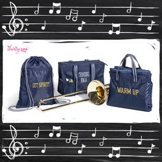 Show your Spirit while you're hitting all the right notes!