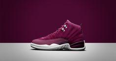 Nike Air Jordan 12 Retro (130690-617) Bordeaux USD 200 HKD 1570 Pre ORder and Release on 16 Oct #solecollector #dailysole #kicksonfire #nicekicks #kicksoftoday #kicks4sales #niketalk #igsneakercommuinty #kickstagram #sneakflies #hyperbeast #complexkicks #complex #jordandepot #jumpman23 #nike #kickscrew #kickscrewcom #shoesgame #nikes #black #summr #hk #usa #la #ball #random #girl #adidas