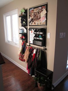 Simplify Your Space: Pinterest: Implementing Shared Simple Ideas
