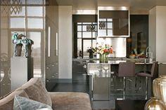 simpleshineahl modern masculine interior design