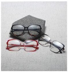Peekaboo oversized square glasses clear lens women 2019 man optical eyewear accessories women black red gradient color #oversizedglasses #eyewear #eyeglasses #optical #women #fashion Men's Optical, Optical Eyewear, Glasses Frames, Eye Glasses, Oversized Glasses, Gradient Color, Women Accessories, Lens, Black