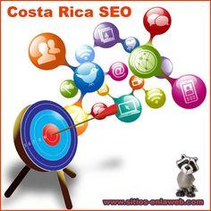 #CostaRicaSEO - Costa Rica SEO http://www.sitios-enlaweb.com/costa-rica-seo.html  La búsqueda sigue siendo el principal motor del tráfico relevante para los sitios web más que cualquier otro canal de marketing digital.  De hecho, conduce hasta un 300% más tráfico que la social media marketing, y mucho más que otros canales de marketing en Internet.