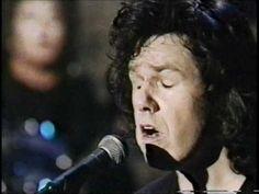 Gary Moore on Letterman 02-1991 - YouTube