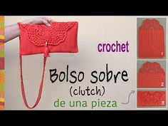 punto margherita all'uncinetto (Daisy Stitch crochet) - YouTube