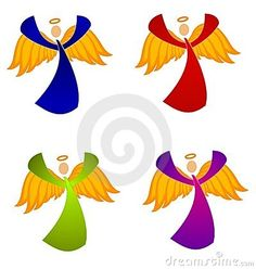 angel clip art christmas angel clipart free holiday graphics rh pinterest com Heavenly Angels Singing Christmas free vintage christmas angel clipart