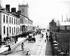 High Street 1910