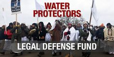Water Protectors Legal Defense Fund