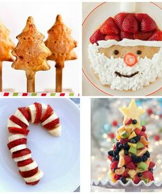 Ridiculously cute breakfast ideas for Christmas morning