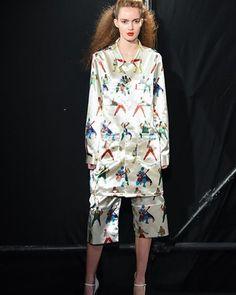 ユキヒーロープロレス2016/17 AW collection #ユキヒーロープロレス#ユキヒーロー#プロレス#ヒーロー#誰かのヒーローになれる服#タワーレコード#渋谷#201617aw#yukiheroprowrestling #prowrestling#hero#fashion#show#tokyo#collection #japan#mercedezbenzfashionweek