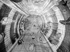 Robbie Cornelissen, Detail, exploded view