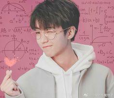 I'm poor at math :,( Chongqing, Kai, Jackson Yi, Cute Korean Boys, Chinese Boy, Thing 1, Ulzzang Boy, Pretty Men, Pictures To Draw
