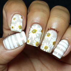 _lovely_nails_ #nail #nails #nailart