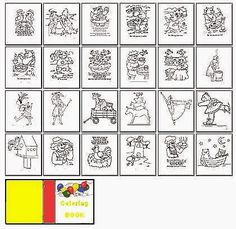 Herbie's Collection of Printable Minis & Scaleable Images For Dolls Houses: Miscellaneous books and magazines 2