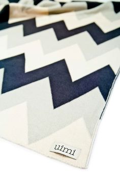 Organic blanket by Uimi home...