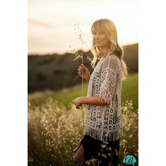 Mini fashion shoot as spring turns to summer in the picturesque mountains of Upper Ojai in Southern California
