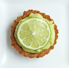 Lime-tastic Tarts (Low Carb and Gluten Free) | I Breathe I'm Hungry