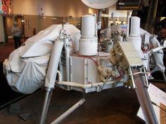 Viking Mars Lander