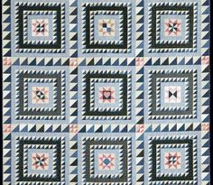 "Marianne Fons is well known to quilters everywhere who watch ""Love of Quilting"" nationwide on public television."