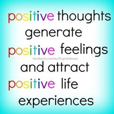Positive words to uplift and inspire