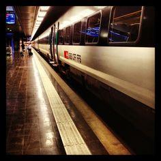 Treni...