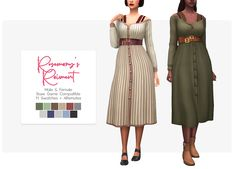 The Sims 4 Custom Content Creator Sims 4 Cc Packs, Sims 4 Mm Cc, Sims Four, Maxis, Sims 4 Dresses, Sims4 Clothes, Sims 4 Characters, Sims 4 Cc Finds, Sims 4 Clothing