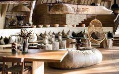 Meilleurs hôtels où passer l'hiver au soleil Sandibe Safari Lodge Botswana http://www.vogue.fr/voyages/hot-spots/diaporama/meilleurs-htels-o-passer-lhiver-au-soleil/23824#meilleurs-htels-o-passer-lhiver-au-soleil-4