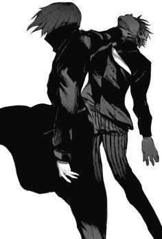 Kanae vs Haise - Tokyo Ghoul:re