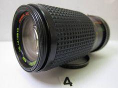 LS636AC オーサワ OSAWA MC F3.8 70-150mm ジャンク_オーサワ OSAWA MC F3.8 70-150mm