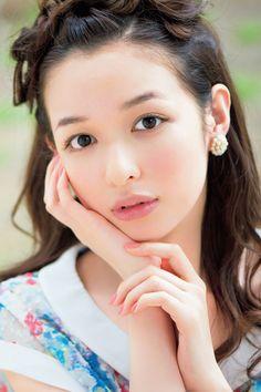 beatutifulwoman: Erika Mori
