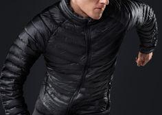 nike aeroloft 800 summit jacket 2 570x406 Nike Aeroloft 800 Summit Jacket